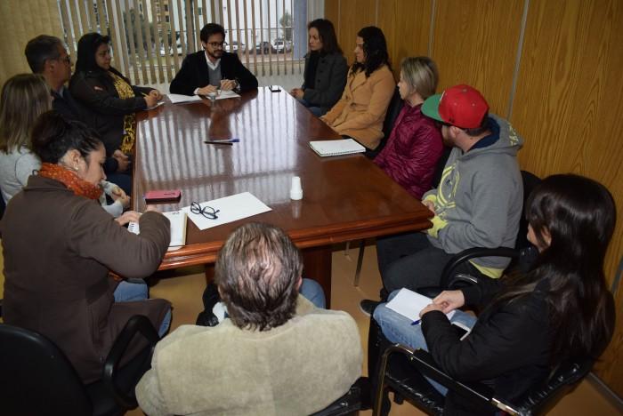 Prefeitura de Xanxerê estrutura fluxo de trabalho para iniciar Programa de Controle de Zoonose