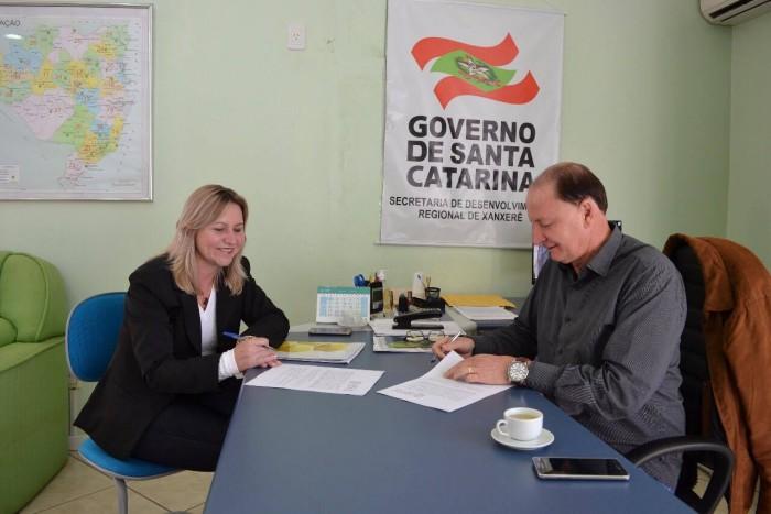 São Domingos recebe R$ 50 mil para Centro de Saúde Santa Paulina