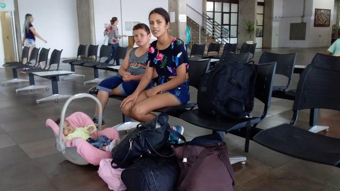 Atenção para documentos necessários para viajar com crianças e adolescentes!