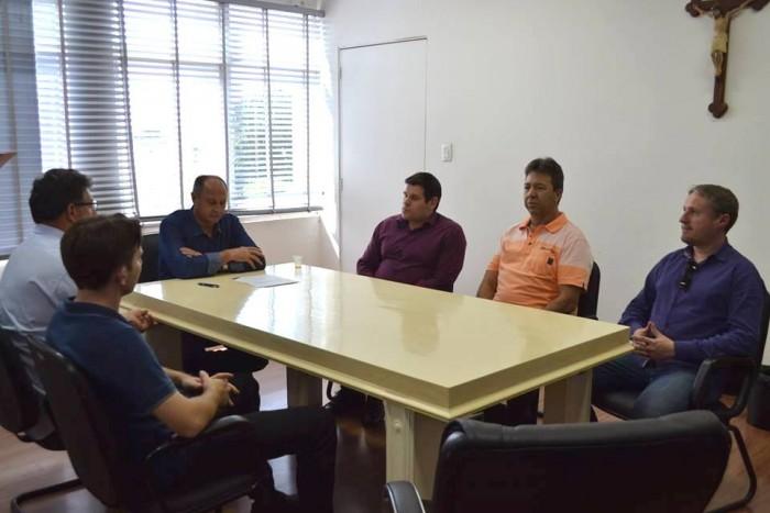 Prefeitura autoriza reforma no Ginásio Beijamim Menegolla