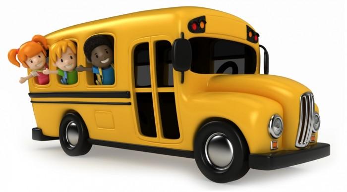 Municípios catarinenses receberão mais este ano pelo transporte escolar
