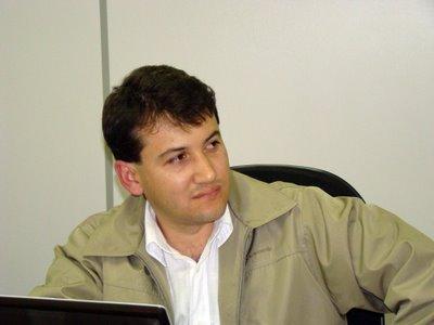 Vereador Paulo Boita solicita recursos para o PAC II