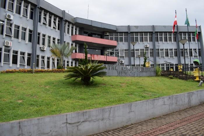 Assinado decreto que determina recesso em órgãos da administração municipal