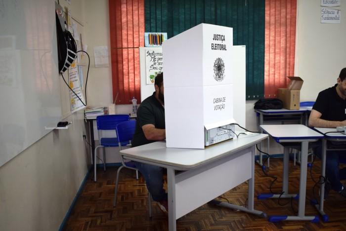 Eleitos os novos conselheiros tutelares de Xanxerê