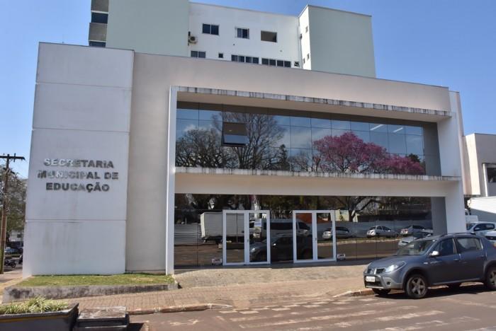 Secretaria de Educação de São Lourenço terá processo seletivo para estagiários
