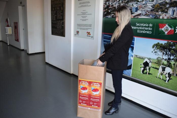 Secretaria de Assistência Social cancela Dia D de arrecadação da Campanha do Agasalho