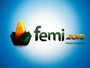 Pesquisa aponta altos índices de satisfação na Femi 2010