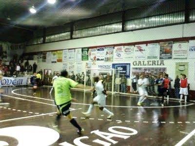 Xaxiense bate duas vezes na equipe de Videira e está na final