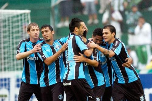 Grêmio vence Juventude e garante melhor campanha no 2º turno