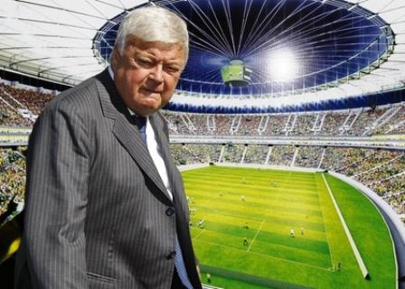 Reportagem da Record repercutiu os interesses de Teixeira e sua preferência pela Globo