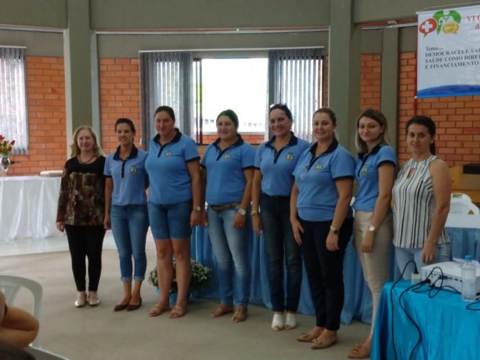 Marema realizou a 6ª Conferência Municipal de Saúde