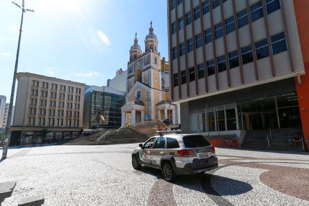 Decreto prorroga medidas de restrição ao convívio social por mais sete dias em Santa Catarina