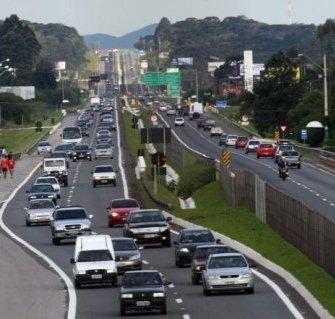 Número de mortes diminuiu nas estradas em relação ao ano passado
