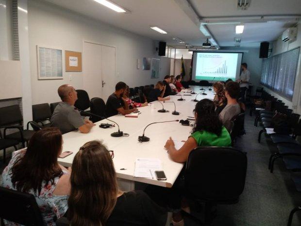 Santa Catarina tem regiões com alto risco de transmissão da dengue, zika e chikugunya