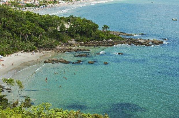 Santa Catarina recebe pela 12ª vez o título de Melhor estado para viajar