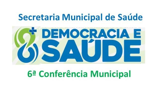 6ª Conferência Municipal de Saúde será amanhã em Xaxim